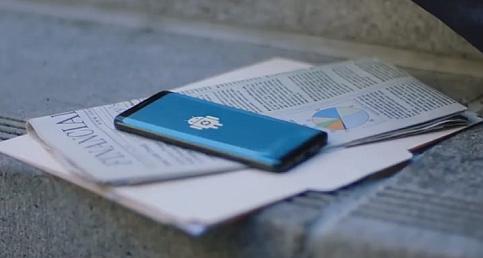 Samsung Galaxy S9, S9+ Dünya'ya tanıtıldı?