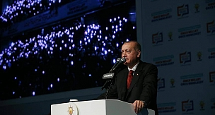 İşte Başkan Erdoğan'ın açıkladığı 40 belediye başkan adayları.