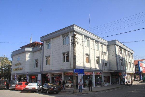 Akyazı Belediyesi