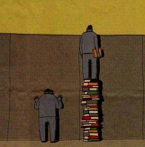 Okumayan insanın ardında Allahda durmaz Devlette durmaz ...