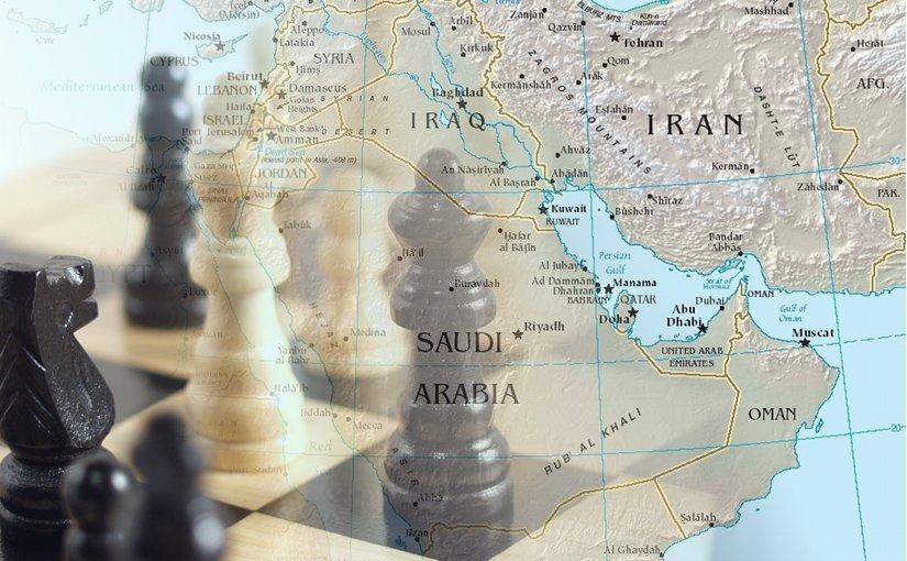 Türkiye-Mısır-İran-Suud Blok 4