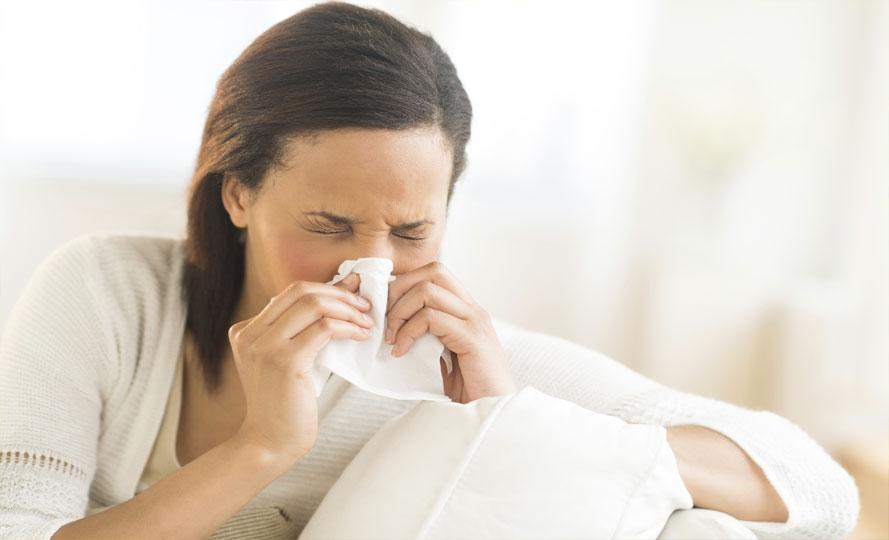 Grip nedir, hangi yollarla bulaşır?