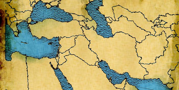 Türkiye Rusya İran İngiltere Koridor 8