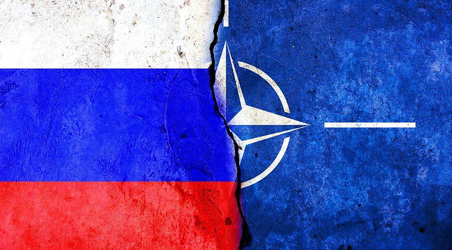 Kuzet Atlantik Paktı başka işlere soyunuyor ...