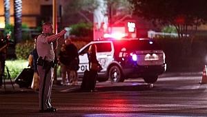 ABD Colorado'da polise saldırı