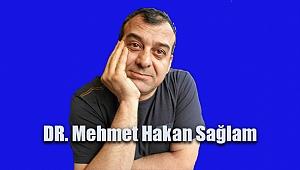 Mehmet Hakan SAĞLAM Kimdir?