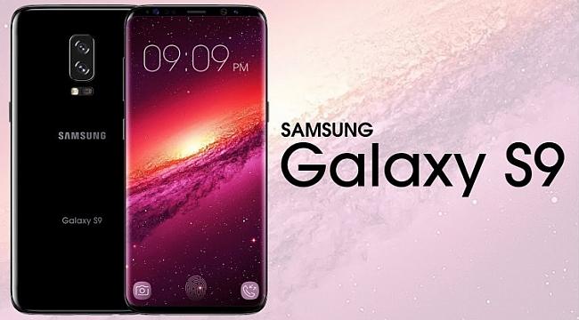Samsung Galaxy S9 Özellikleri?