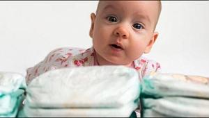 Bebekler İçin Hangi Çocuk Bezi En Uygun Ve En Ucuz?