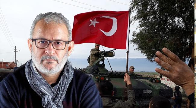 Ey Türkiye'nin tatlı su solcuları.?