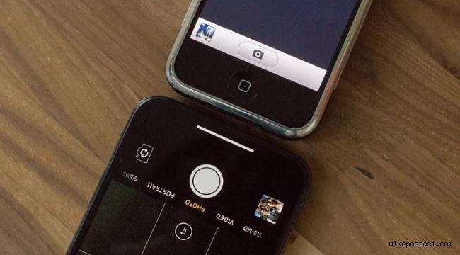 iPhone X'e karşı orijinal iPhone: Kameraları ne kadar net?