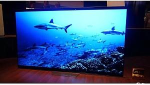 Sony A8F OLED TV İncelemesi?