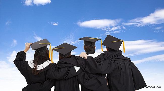 Üniversitede batan güneş Üniversiteden doğacaktır?