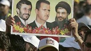 Esed çökerse İran molla rejimi çöker?