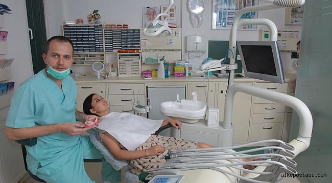 Soğuk havalarda diş hassasiyeti problemi artıyor?