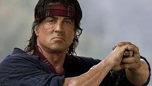 Sylvester Stallone Öldü yalanı?