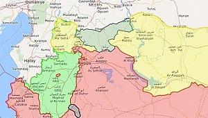 Türk ordusu girdiği yerden çıkmaz?