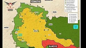 Afrin Siyasi bir mesele mi?