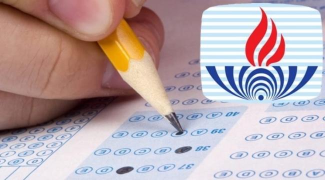 AÖL sınavı 31 Mart-1 Nisan tarihine ertelendi?