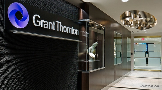Grant Thornton'un 'Kadın Yöneticiler 2018' Araştırması?