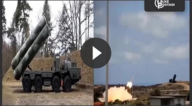 S-400 mü Patriot Füzesi mi? ikisi arasındaki karşılaştırma.?