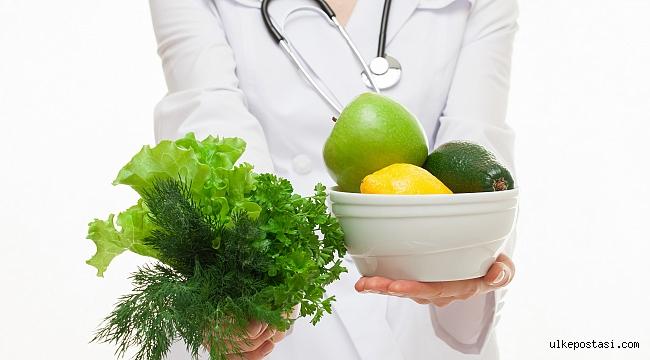 Doktorunuz Artık Mutfağınızda?