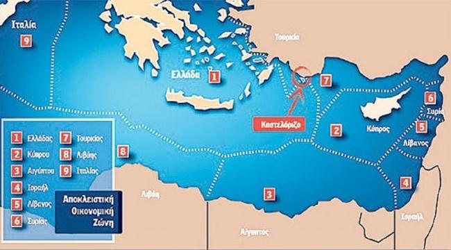 Doğu Akdeniz ve biz.?