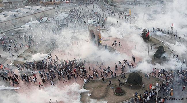 """""""TÜRKİYE'Yİ ÇÖKERTMEK İÇİN İÇ SAVAŞ ÇIKARIN!"""""""