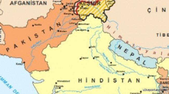 Pakistan Hindistan Gerginliği - Analiz!!!