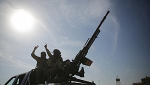 'Barış Pınarı'Harekatı Başladı?