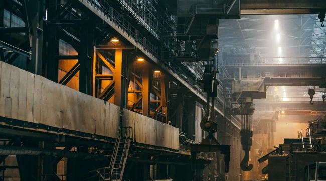 Türkiye'nin sanayi gücü günden güne artıyor?