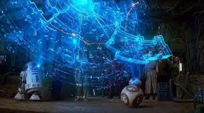 Holografi Mühendisliği ve Holografik Zaman Yolculuğu!