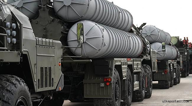 S-400'ler ile ilgili rus basınında önemli analiz!