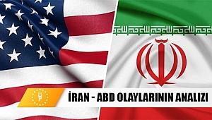 İran - ABD olaylarının Analizi!