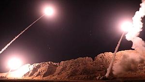 İran ABD'yi Vurdu?