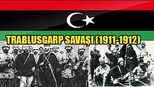TRABLUSGARP SAVAŞI (1911-1912)