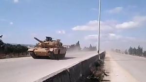 İdlip Operasyonu Başladı?