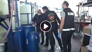 Adana'da Koronavirüs fırsatçılarına operasyon?