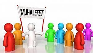 MUHALEFET İYİCE SAPITTI !!!
