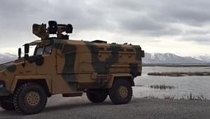 Van'da İran sınırındaki bir mahalle karantinaya alındı?