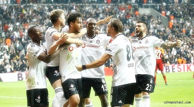 Beşiktaş'ta 5 i 1 Arada Yolcu