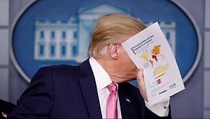 Trump'ın Gizli ''covid 19'' Hamlesi!