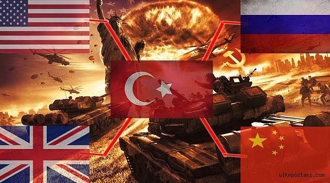 Amerika Türkiye'yi Oyundan Çıkartmak İçin Son Hamlesini Yapacak! Analiz