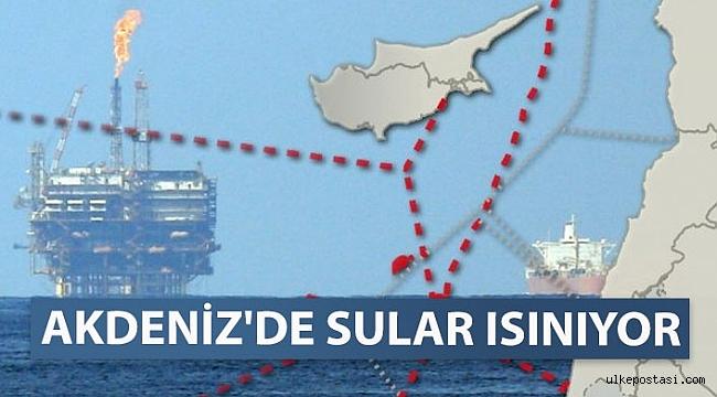 Akdeniz'de sular dahada ısınacak...?