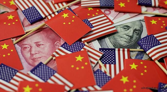 Demokrasi düşmanlığında Amerika ve Avrupa Rusya'dan ve Çin'den geri kalmaz...?