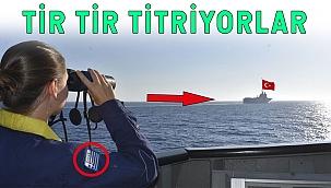 İşte Türk Donanmasının gücü...?