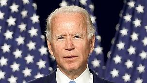 Joe Biden ABD'nin 15 temmuza dahlini ilan etmiş oldu!