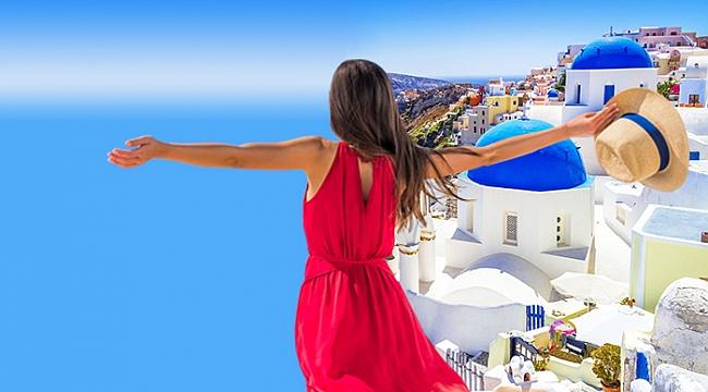 Tek geliri Turizm olan Yunanistan'a büyük darbe.?
