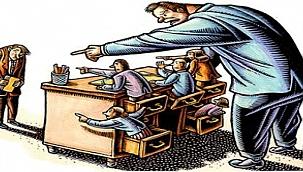 Bu Bürokrasiyle bu iş zor!!!