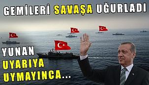 Yunan general diyorki Türkiye'ye karşı pek fazla bir şey yapamayız?