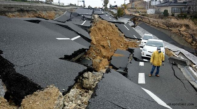 Zorunlu Deprem Sigortası Yaptırmayı İhmal Etmeyin